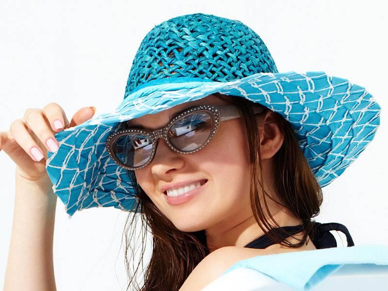 Luteína – Ação fotoprotetora da pele e dos olhos