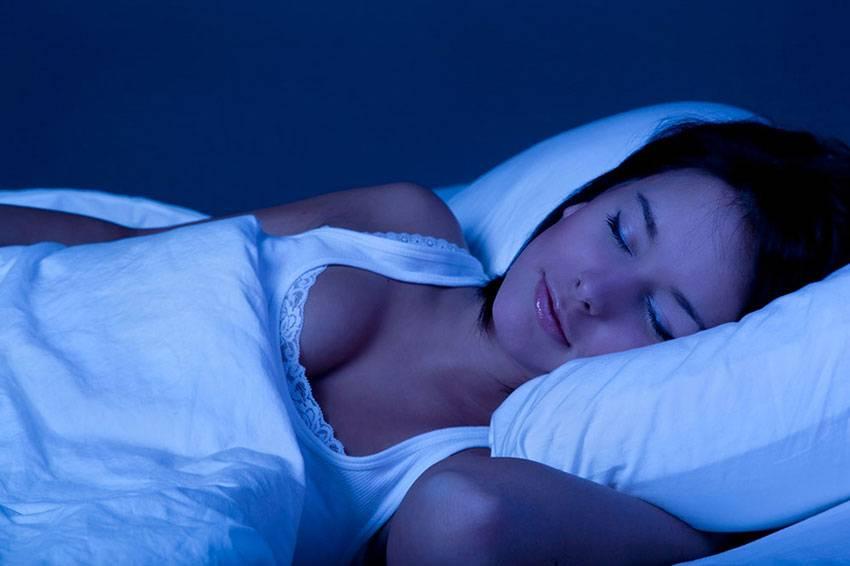 OVER NIGHT REPAIR –  Cuidados com a pele durante a noite