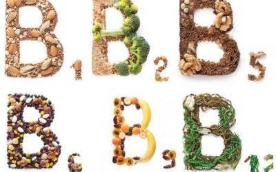 Estudo relaciona vitamina B a colesterol bom