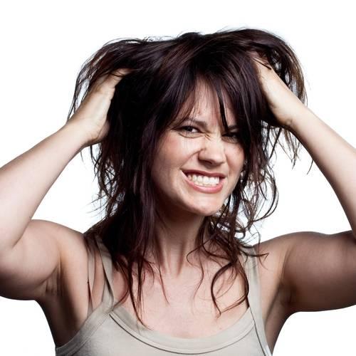Alopecia – Chega de queda!