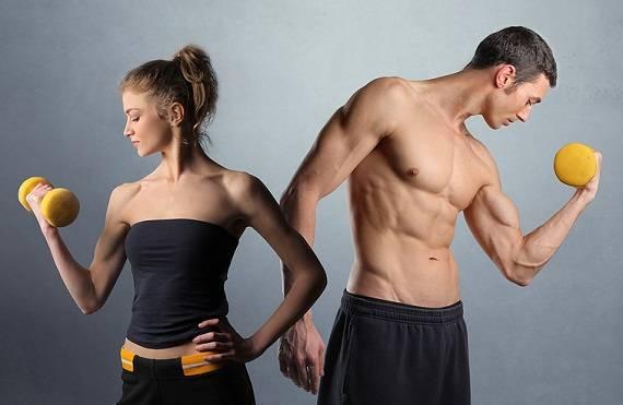ZMA – Desempenho muscular e aumento de massa