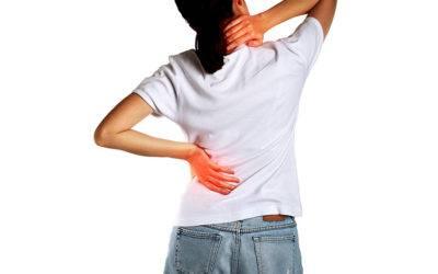 FIBROMIALGIA – É possível ter o alívio da dor e melhorar a qualidade de vida.