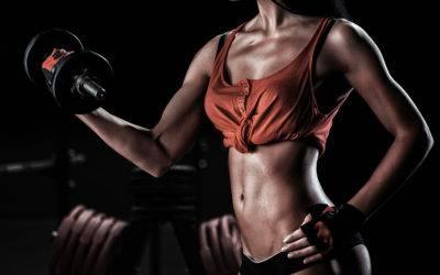 TeaCrine® – Aumente a disposição e o foco no seu treino e tenha resultados incríveis!