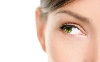 EYE 3D – Cuidar da área dos olhos no verão é fundamental!