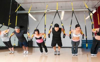 Treinamento funcional emagrece e define músculos