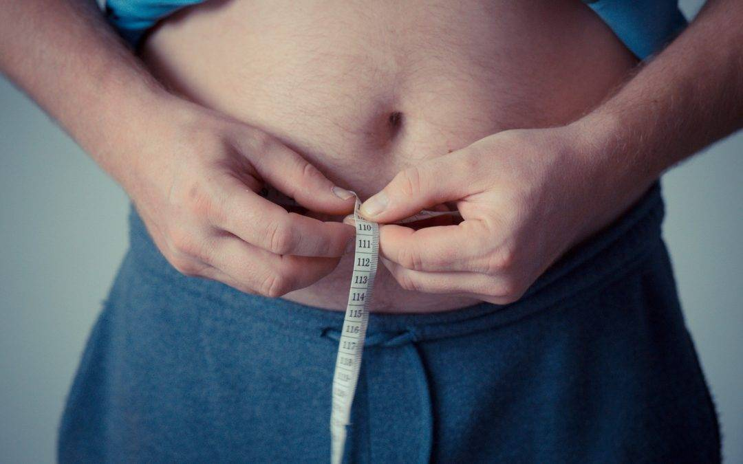 As 7 Principais Causas da Obesidade